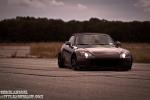 Chris Amodei's Boss S2000.