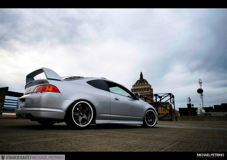Jay Speed RSX 05