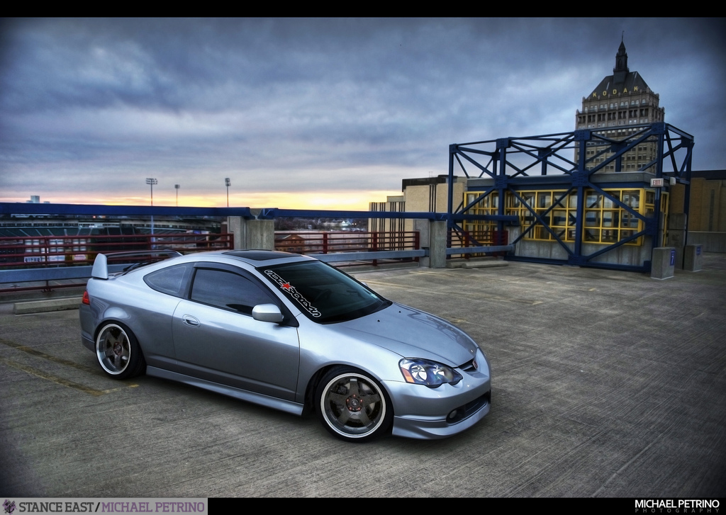 It Was All A Dream Jay Speed S 2003 Acura Rsx Type S Stance East