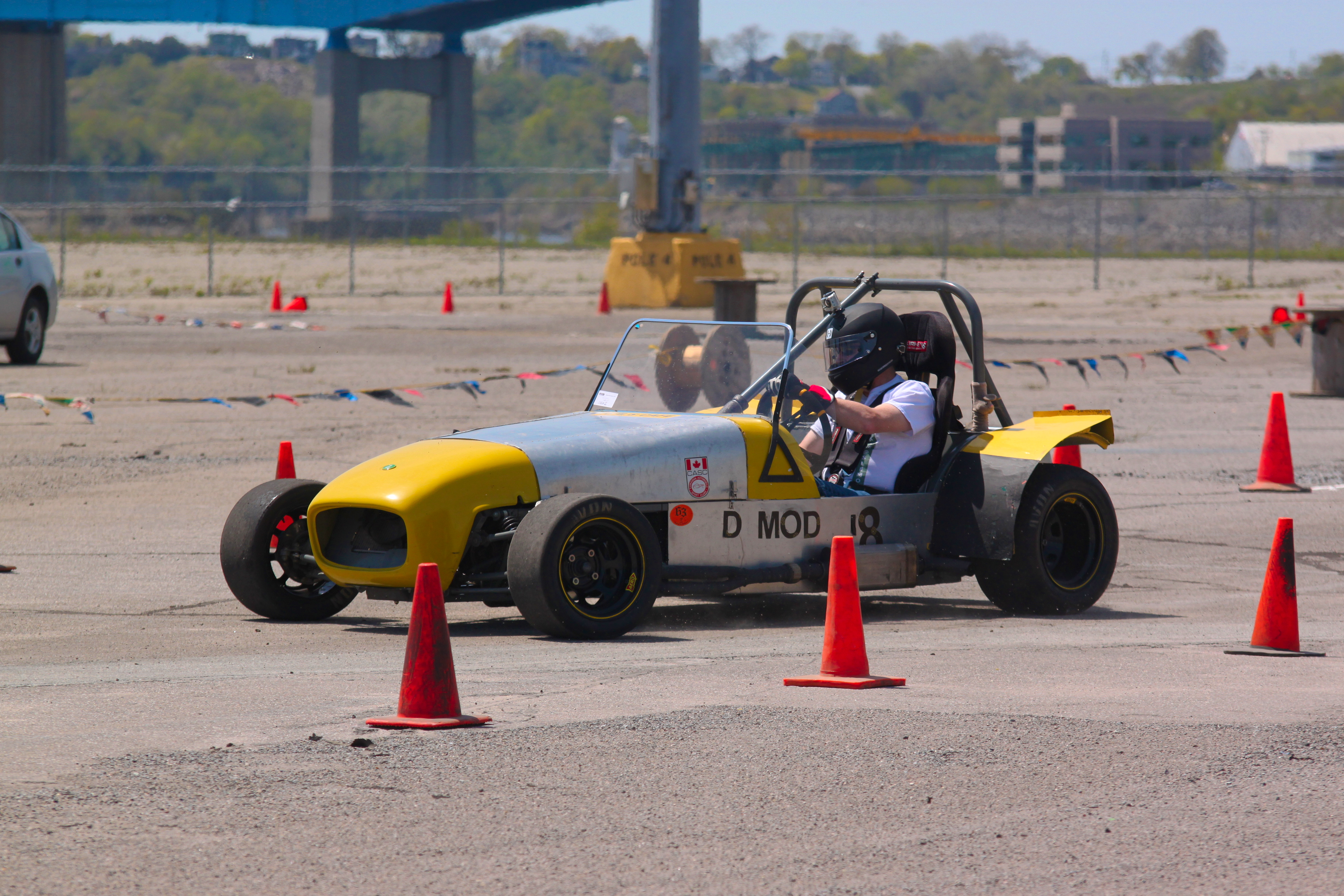 If You Ever Have The Chance To Check Out Your Local Autocross Event Surely Wont Be Disappointed